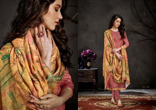Sargam Prints Gohar 165-001-165-008 Series