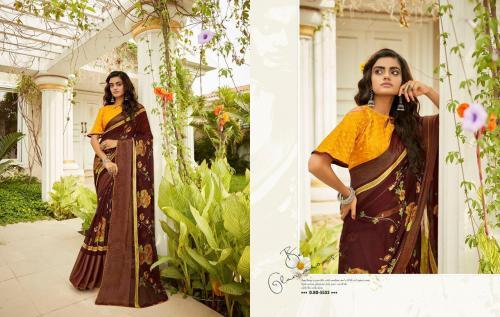 Kessi Saree Megha 5533 Price - 899