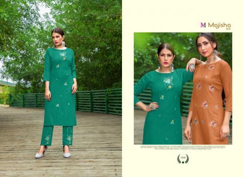 Majisha NX Namo 1006 Price - 649