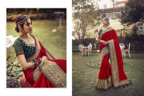 Sulakshmi Saree Sunshine 6401 Price - 2085