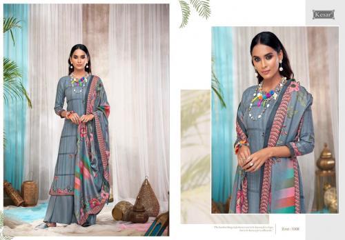 Kesar Trendz Shahin 108 Price - 680