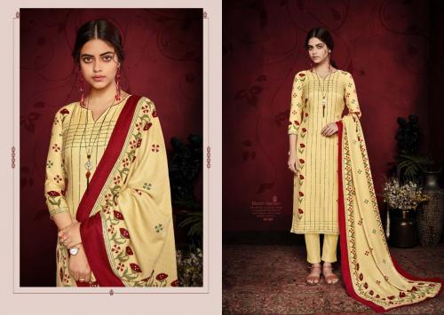 Sargam Prints Kashish 147-004 Price - 565