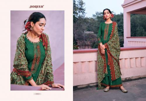 Lt Fabrics Noreen Shanaya 3003 Price - 925