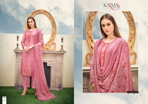 Karma Trendz Qaynat Vol-1 152-158 Series
