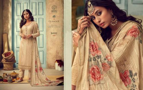 Mohini Fashion Glamour 84003 Price - 2199