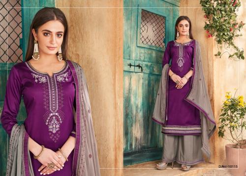 Kessi Fabrics Ramaiya 10115 Price - 899
