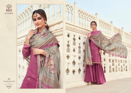 Mohini Fashion Glamour 91002 Price - 1795
