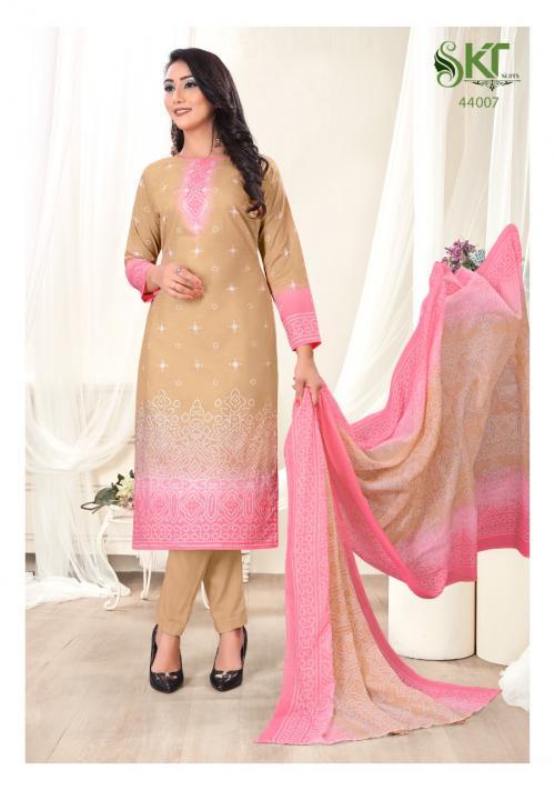 SKT Suits Innayat 44007 Price - 445