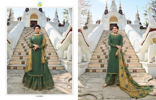 Vinay Fashion Kaseesh Lifestyle 13028 Price - 1755