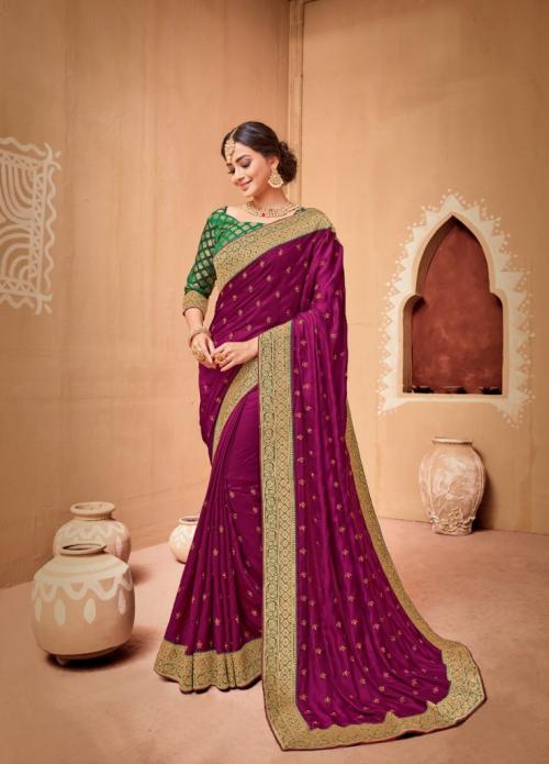 Shangrila Saree Kalyani 8622 Price - 1595