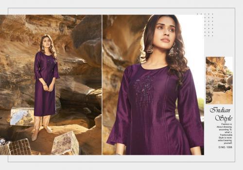 Kessi Kalaroop Kivi Octavia 1006 Price - 549