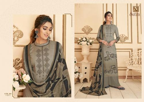 Alok Suits Sutra 578-010 Price - 785
