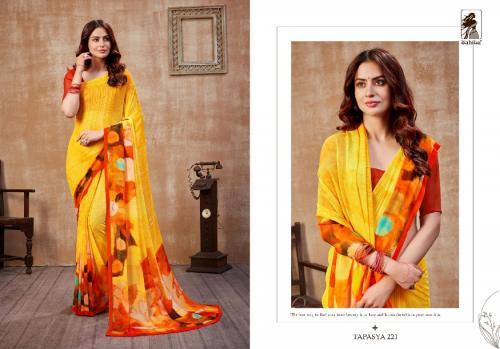 Sahiba Tapasya 221 Price - 665