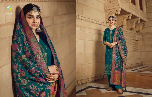 Vinay Fashion Kaseesh Bunaai 13478 Price - 2245