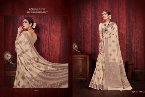 Elina Fashion Aasopalav Silk 2129 Price - 1190
