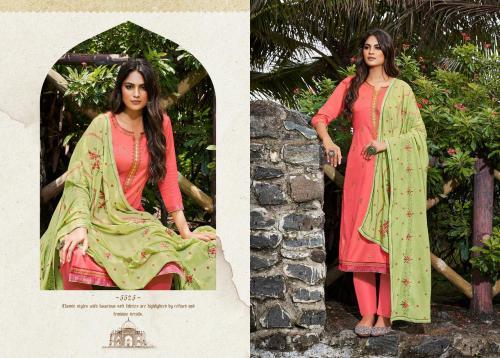Kessi Fabrics Taj 5525 Price - 849