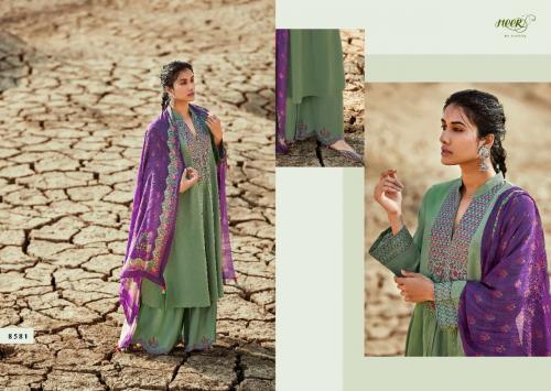 Kimora Fashion Heer Vol-102 Divani 8581-8588 Series