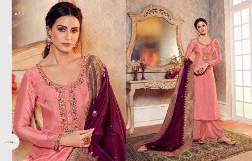 LT Fabrics Nitya Vol-147 wholesale Salwar Kameez catalog