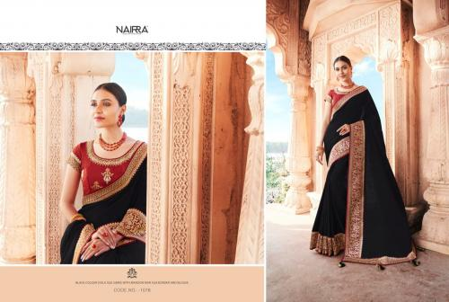 Nakkashi Nairra- Anokhi 1078 Price - 1275