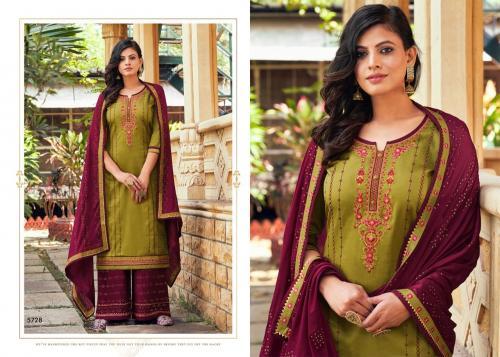 Kessi Fabrics Safari 5728 Price - 999