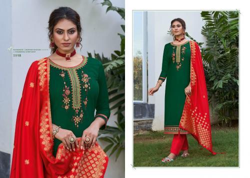 Kessi Fabric Virasat 5918 Price - 1049