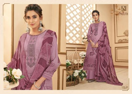 Alok Suits Sutra 578-002 Price - 785