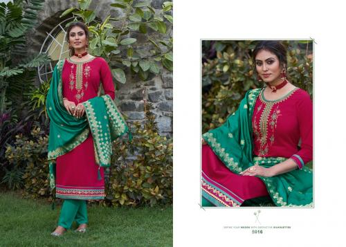 Kessi Fabric Virasat 5916 Price - 1049