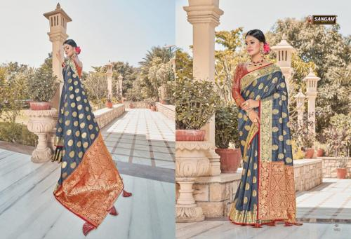 Sangam Virangana 1002 Price - 1280