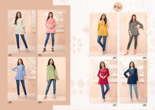 LT Fabrics Essentials 401-408 Price - 3592