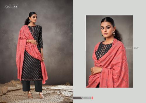Radhika Fashion Azara Blossom 3002 Price - 975