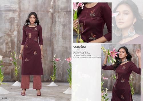 Vastrika Majesty 625 Price - 999