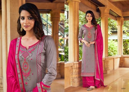 Kessi Fabrics Safari 5727 Price - 999