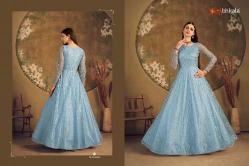 Shubhkala Flory 4613 Price - 1100