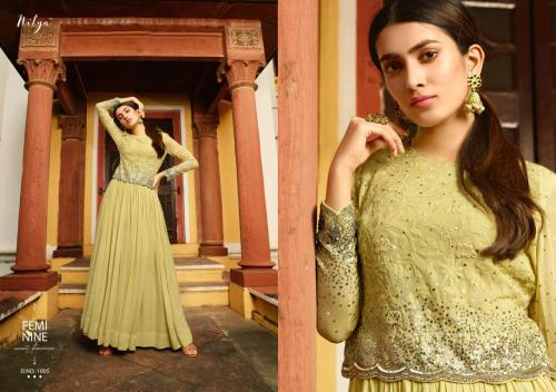 LT Fabrics Nitya NX 1005 Price - 1799