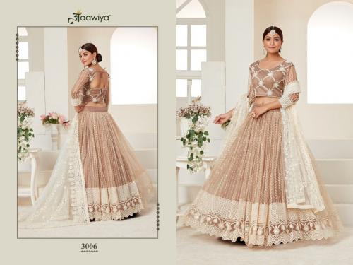 Aawiya Amrita 3006 Price - 3175