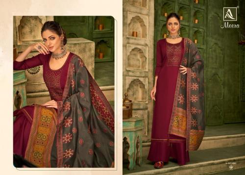 Alok Suits Meera 597-001 Price - 965