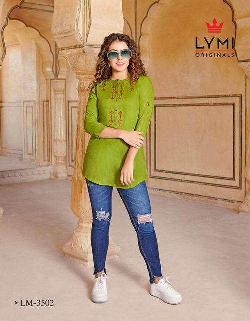 Kessi Fabrics Lymi Mentos 3502 Price - 349