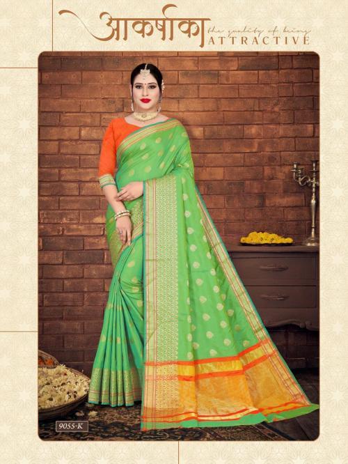 NP Saree Shrusthi 9055 K Price - 825