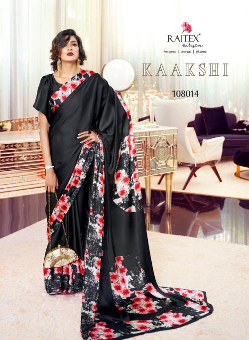Rajtex Saree Kaakshi 108014