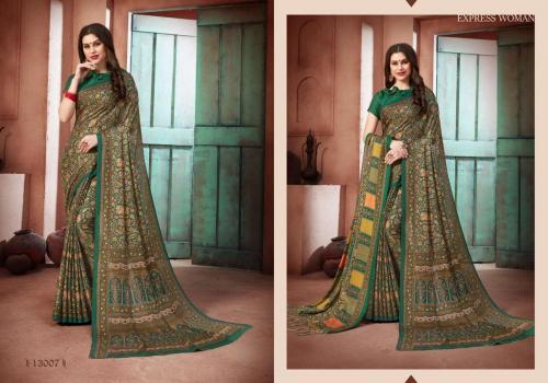 Silkvilla Pashmina 13007 Price - 875
