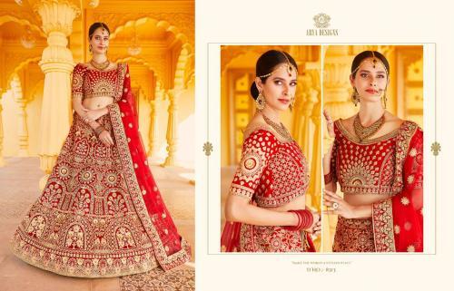 Arya Designs Gulkhand 8313 Price - 14835