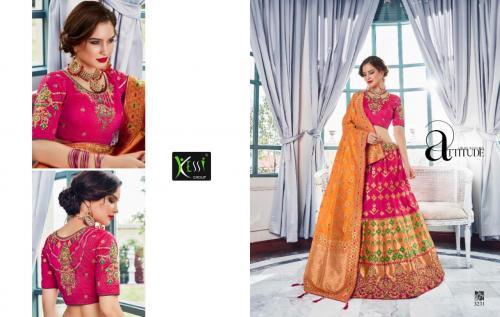 Kessi Fabrics Panetar 3231-3236 Series