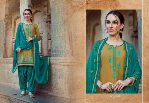 Kessi Fabrics Patiala House 5272 Price - 899
