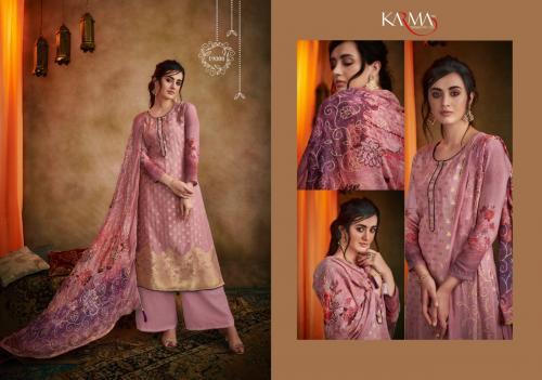 Karma Trendz 19008-19014 Series