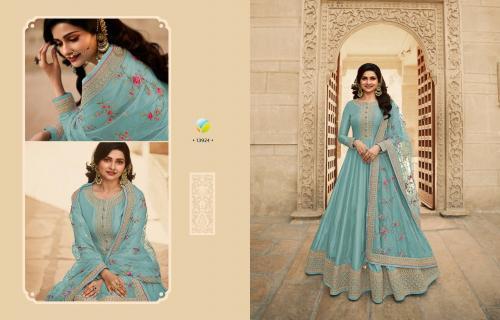 Vinay Fashion Kaseesh Parimahal 13924 Price - 2620