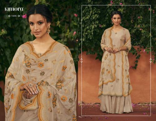 Kimora Fashion Morpankh 1606 Price - 2495