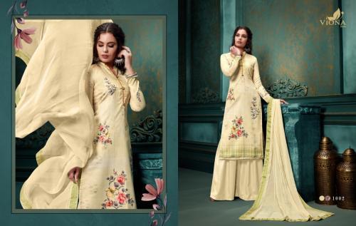 Viona Suits Alina 1002 Price - 851