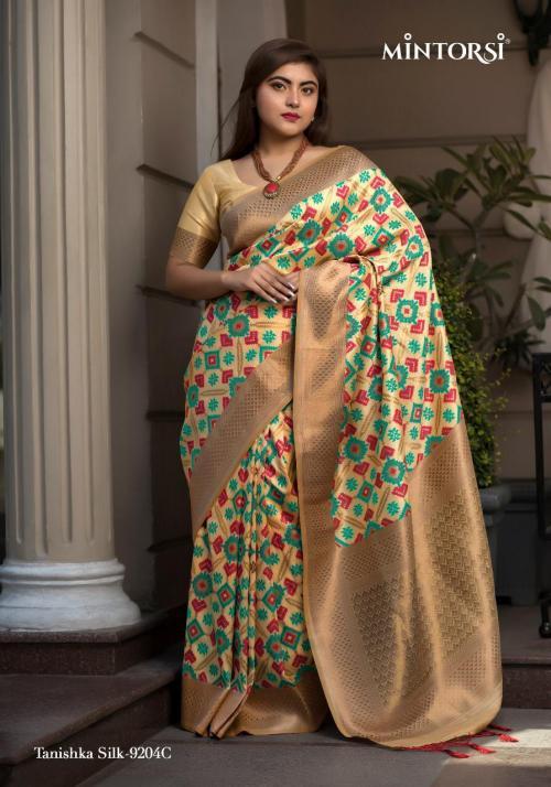 Varsiddhi Fashion Mintorsi 9204 C Price - 3000