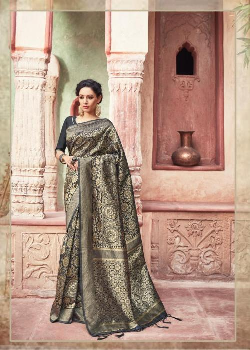 Elina Fashion Kumkum Silk 2105 Price - 990