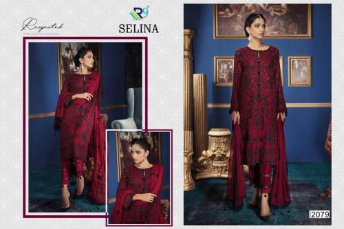 R9 Selina 2079 Price - 1350